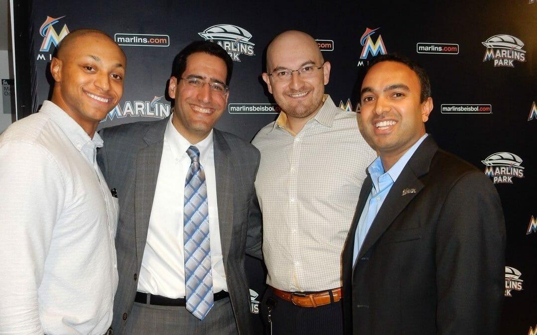 Miami Marlins Park Event – Miami, FL