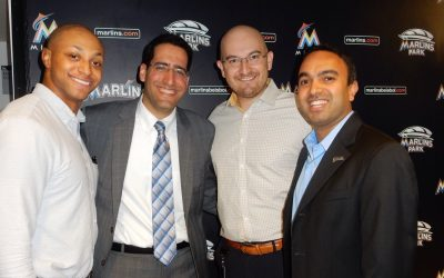 Miami Marlins Park Event – Miami, FL