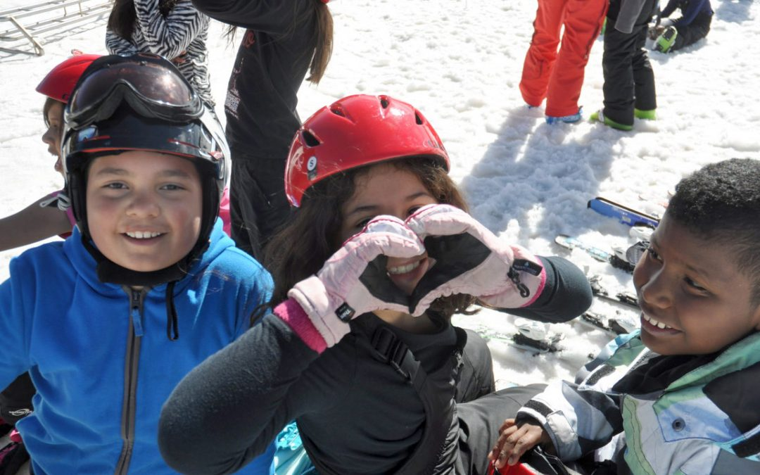 January 2016 Aspen Ski Trip