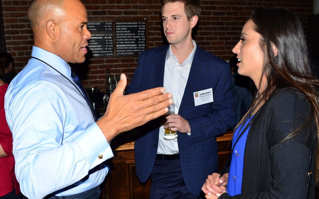 Networking and Fundraising Event