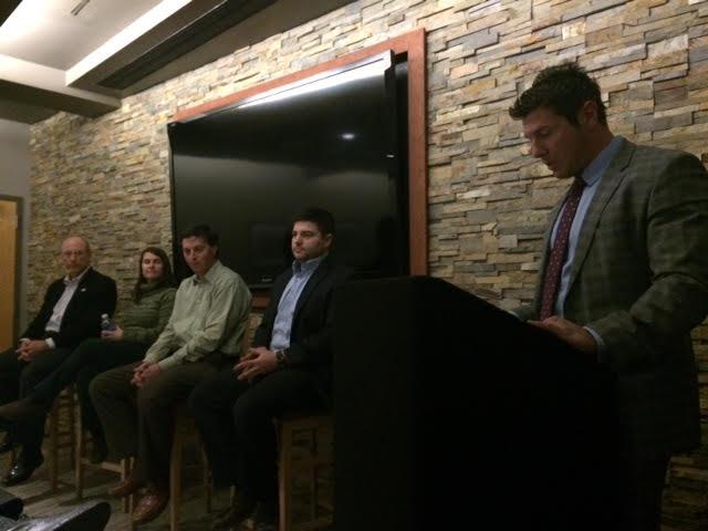 Inaugural Denver Chapter Event – Denver, CO