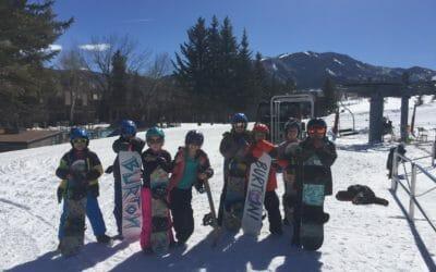 March 2018 Aspen Ski Trip
