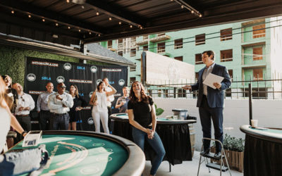 Event Recap: April 12, 2018 Casino Night Fundraiser