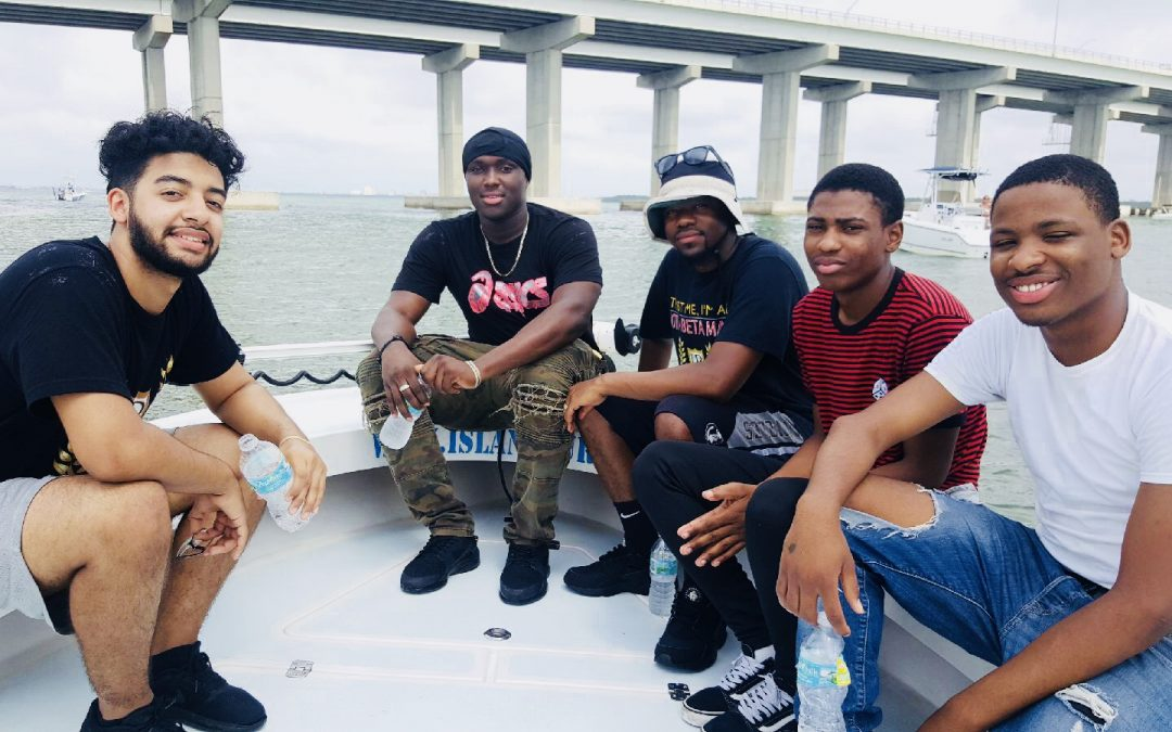 June 4, 2018 SBLA Summer Fishing Trip