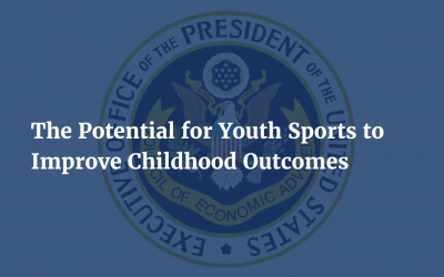The Potential for Youth Sports to Improve Childhood Outcomes