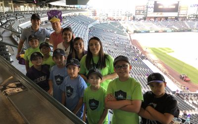 July 13, 2018 Colorado Rockies Game