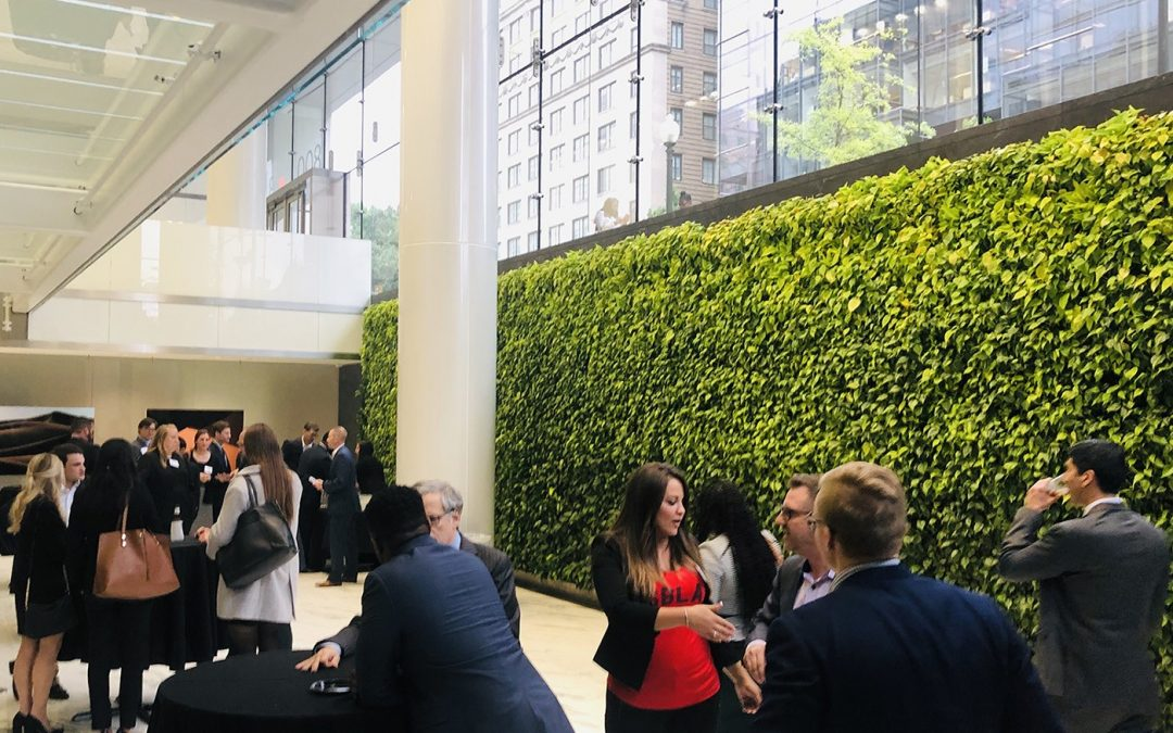 May 8, 2019 Washington DC SBLA Networking and Educational Event