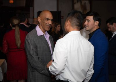 SBLA Tony Dungy Event Sept 12th-18