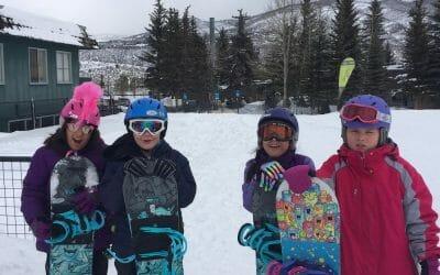 February 2020 Aspen Skiing Experience
